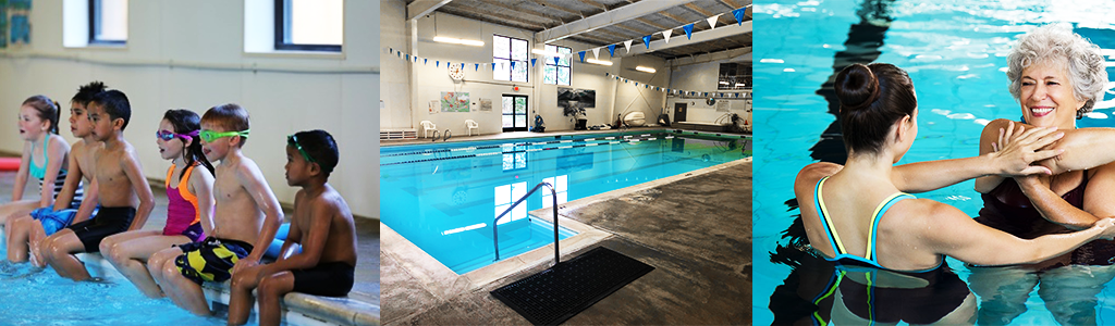 Kitsap Swimming Lessons, Saltwater Pool, Indoor Pool, Heated Swimming Pool, Water Fitness