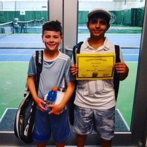 Junior Tennis Program, Youth Programs at KTAC